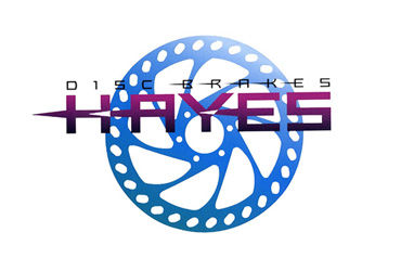 Mountain Bike Disc Brakes Hayes Logo